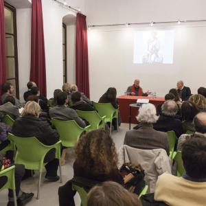Federico Scianna alla Società Umanitaria © Elena Rosignoli