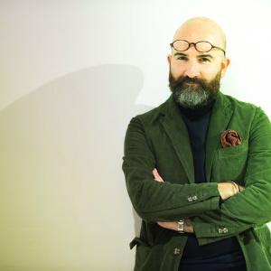 Donato Carrisi Ph. Yuma Martellanz