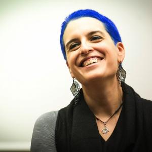 Licia Troisi Ph. Yuma Martellanz