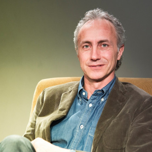 Marco Travaglio Ph. Yuma Martellanz