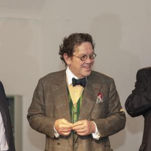 Philippe Daverio Ph. Erica Pedrazzi