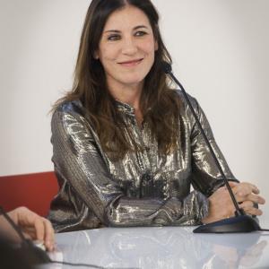Paola Turci Ph. Erica Pedrazzi