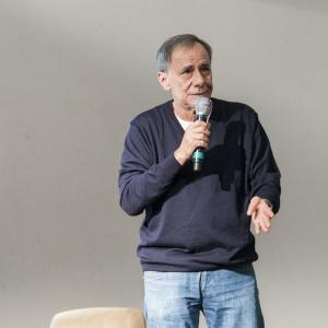 Roberto Vecchioni Ph. Ambra Castelli
