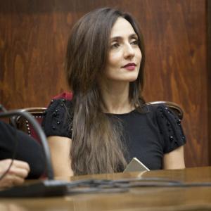 Ambra Angiolini Ph. Erica Pedrazzi