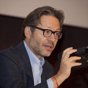 Massimo Recalcati Ph. Erica Pedrazzi