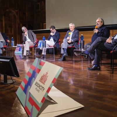 "#BCM15 ""L'Italia raccontata dai media"" - ph Yuma Martellanz"