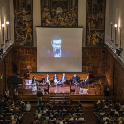 #BCM15 L'Italia raccontata dai media - ph Yuma Martellanz