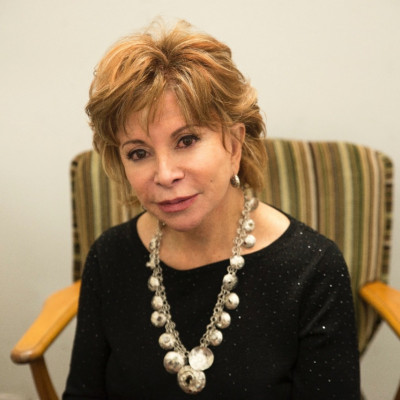 #BCM15 Isabel Allende - ph Yuma Martellanz