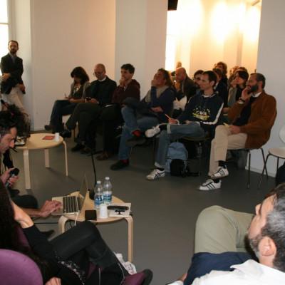#BCM15 Librinnovando - ph Tiziano Chiesa