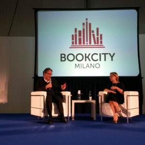 #BCM15 Massimo Recalcati e Concita De Gregorio