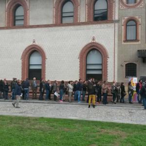 """#BCM15 in coda per """"La Milano di Gabriele Basilico"""""""