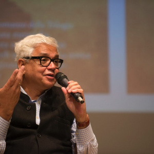 #BCM15 Amitav Ghosh - ph Yuma Martellanz