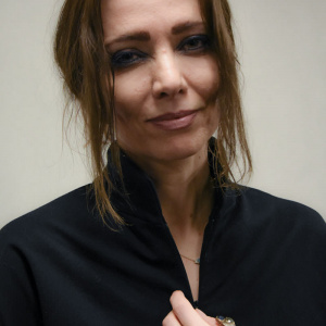 Elif Shafak inaugura #BCM16 - ph. Alessandra Lanza