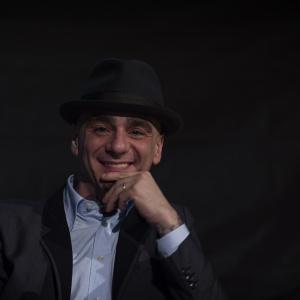 J-Ax ph. Fabrizio Di Nucci