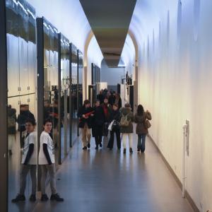 Museo della Scienza e della Tecnologia #BCM16 - ph. Alessandra Lanza