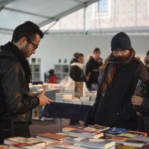 La libreria al Castello - ph. Alessandra Lanza