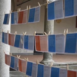 Castello Sforzesco, dettaglio - ph. Alessandra Lanza