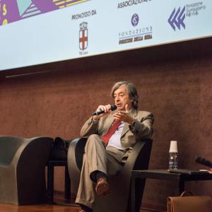 Roberto Burioni a #BCM16 - ph. Elena Rosignoli