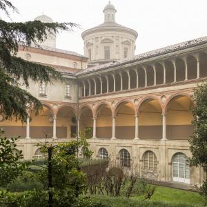 Museo Nazionale della Scienza e della Tecnologia Leonardo da Vinci - ph. Elena Rosignoli