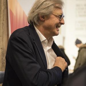 Vittorio Sgarbi - ph. Elena Rosignoli