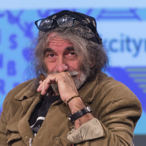 Mauro Corona - ph. Fabrizio Di Nucci