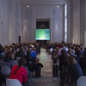 Incontro alla Triennale di Milano - ph. Fabrizio Di Nucci