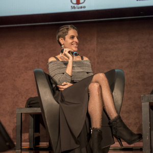 Licia Troisi - ph. Elena Rosignoli
