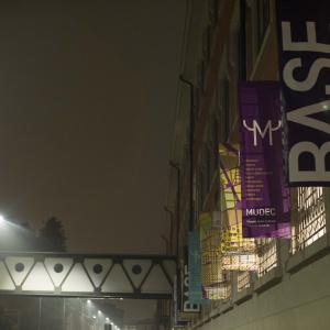 Anche BASE Milano ospita #BCM16 - ph. Yuma Martellanz