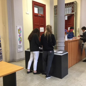 Liceo Tenca - Milano