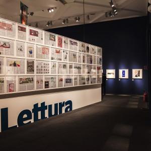 """Mostra de """"La Lettura"""" - ph. Ruggiero Scardigno"""