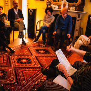 BookCity entra nelle case milanesi - ph. Ruggiero Scardigno