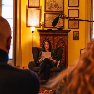 BookCity nelle case - ph. Ruggiero Scardigno