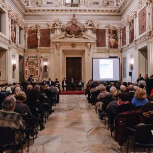 Palazzo Marino, Sala Alessi - ph. Ruggiero Scardigno