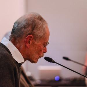 #BCM17 con Erri De Luca - ph. Ruggiero Scardigno