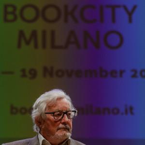Marc Augé inaugura #BCM17 - ph. Ruggiero Scardigno