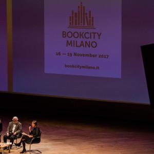 L'inaugurazione di #BCM17 - ph. Ruggiero Scardigno