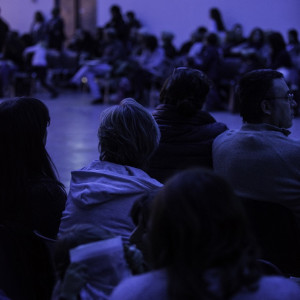 Pubblico alla maratona di lettura di #BCM17 - ph. Francesca Salomone – Accademia Teatro alla Scala