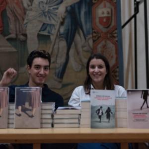 Libri a #BCM17 - ph. Marco Mazza