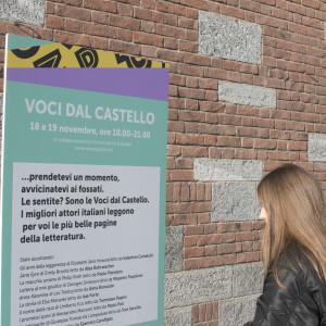 Voci al Castello - ph. Giulia Velardi