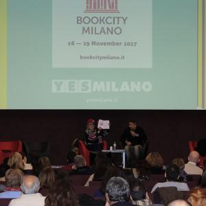 """""""I love Tokyo"""" con La Pina ed Emiliano Pepe - ph. Camilla Bianchi"""