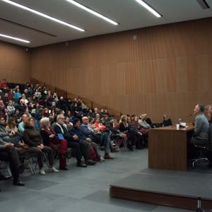 Pubblico a #BCM17 - ph. Alessandra Lanza