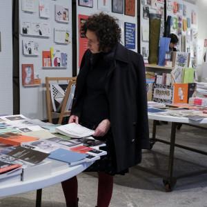 Libreria al Piccolo Teatro Grassi - ph. Camilla Bianchi
