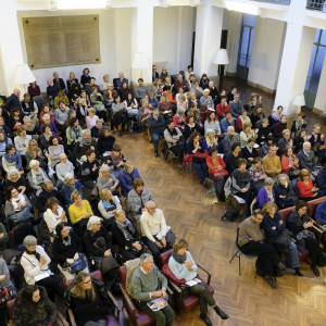 Pubblico a #BCM17 - ph. Camilla Bianchi