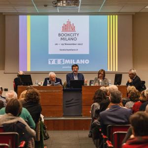 Incontro alla Borsa Italiana - ph. Ruggiero Scardigno