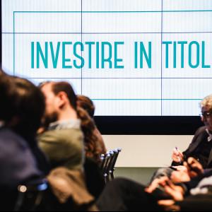 """""""Investire in titoli"""" - ph. Ruggiero Scardigno"""