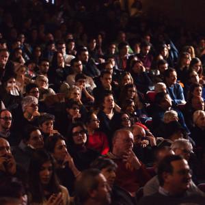Pubblico a #BCM17 - ph. Ruggiero Scardigno