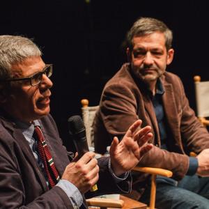 Parlando di classici al Teatro Franco Parenti - ph. Ruggiero Scardigno