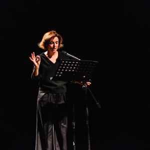 """""""Sulle spalle di Umberto Eco"""", evento finale #BCM17 - ph. Ruggiero Scardigno"""