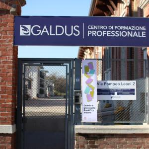 CFP Galdus - Milano