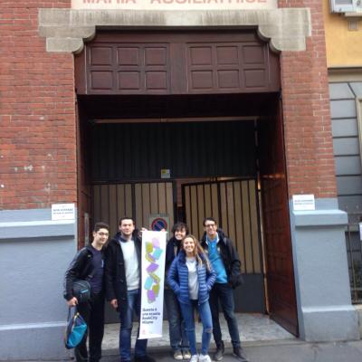 Istituto Maria Ausiliatrice - Milano